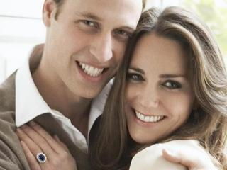 kate middleton i william
