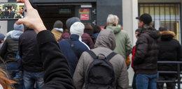 Imigranci masowo napływają do Polski mimo koronawirusa