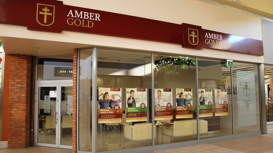 Amber Gold biuro