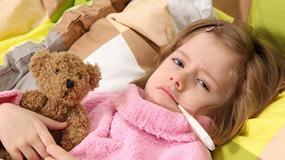 Trzydniówka u dzieci – objawy i leczenie