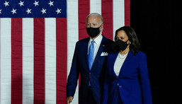 Joe Biden projected to be President-elect of the US; here's why