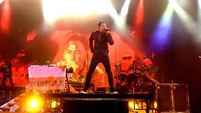 Linkin Park: odrodzeni z popiołów nu-metalu