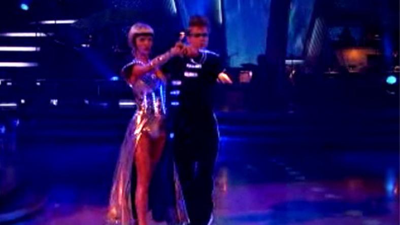 Zobacz, jak Joanna Krupa zatańczyła paso doble