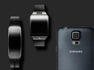 Znamy polską cenę Samsunga Galaxy S5 i gadżetów Gear