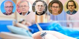 Wiele kontrowersji wokół programu szczepień. Jak go naprawić? Eksperci odpowiadają