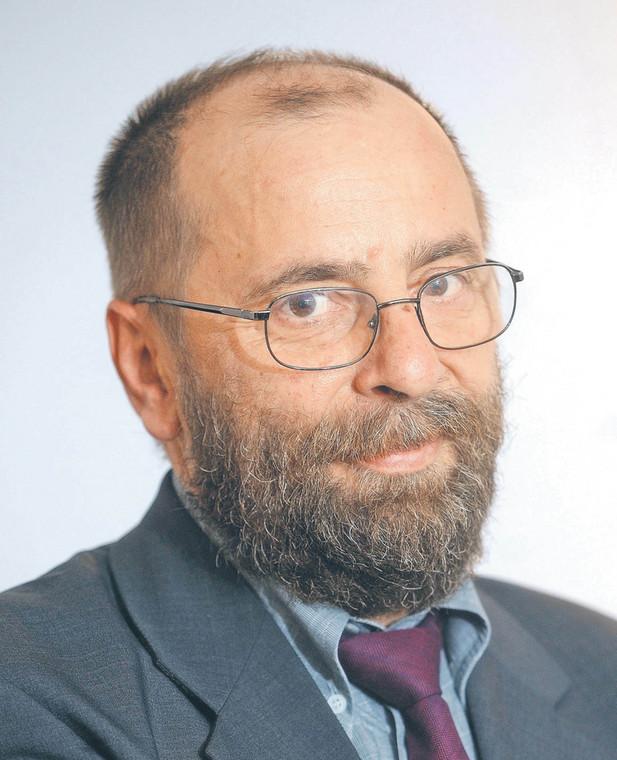 Grzegorz Orłowsk,i radca prawny w kancelarii Orłowski-Patulski-Walczak sp. z o.o.