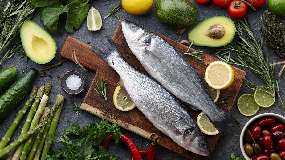 Dieta śródziemnomorska – źródło zdrowia