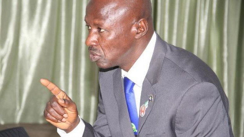 Suspended EFCC Chairman, Ibrahim Magu, says he deserves better (Punch)