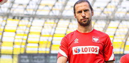 Kolejna zła wiadomość dla reprezentacji Polski. Grzegorz Krychowiak jest kontuzjowany!