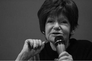 Nie żyje Maria Czubaszek. Zmarła w wieku 76 lat