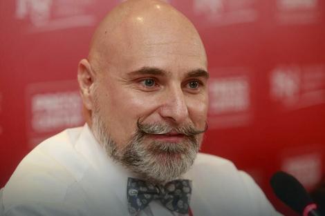 Boris Postovnik je podneo žalbu Ministarstvu kulture