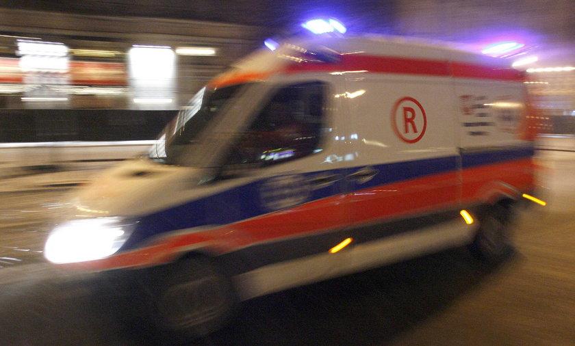 Strajk ratowników medycznych. Na ulicach będzie wyjątkowo głośno