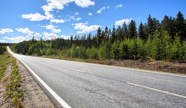 Najniższe dotyczą na ogół nieprawidłowego parkowania, najwyższe – jazdy po alkoholu i znacznego przekroczenia prędkości (ponad 50 km/h)