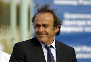 Afera FIFA: Michel Platini zatrzymany. Chodzi o przyznanie mundialu Katarowi