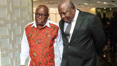 I regret trusting Nana Addo – Martin Amidu