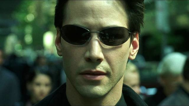 """Matrix"": kadr z filmu"