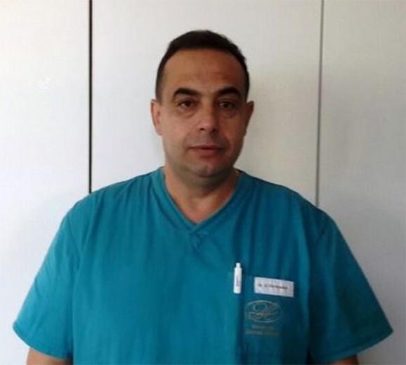 Dr Dragan Veličković
