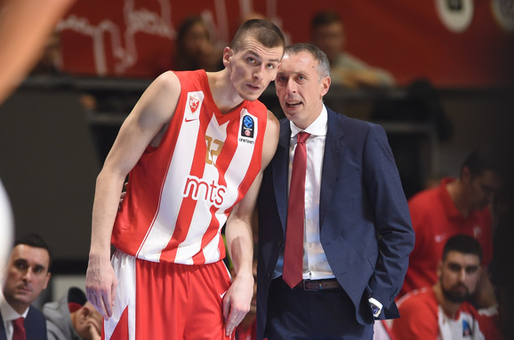 Boriša Simanić i Milan Tomić