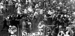 35 lat temu doszło do tragedii na Heysel. Na oczach milionów telewidzów ginęli ludzie