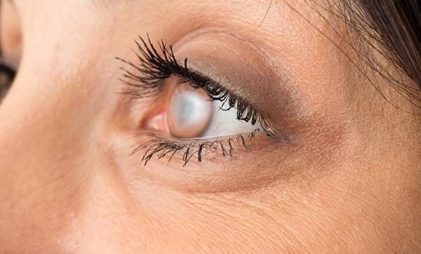kaleidoszkóp és látvány a látás 30 évig zsugorodik