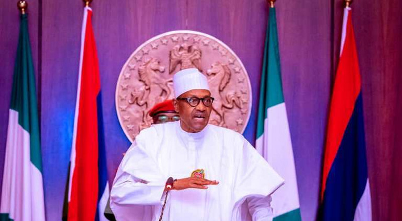 Buhari appeals to critics to be fair in criticising his administration