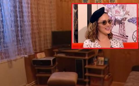 Danas uživa u luksuzu, a evo gde je odrasla Aleksandra Prijović: Zavirite u kuću njenog oca! FOTO