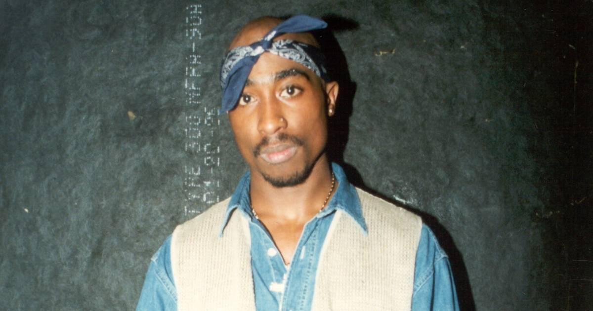 Tupac täuschte eigenen Tod vor und lebt bei Navajo-Stamm in New Mexico – behauptet neue Doku