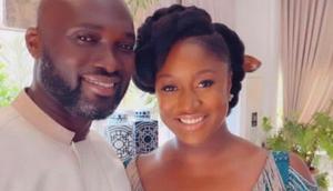 Kwabena and Edwina