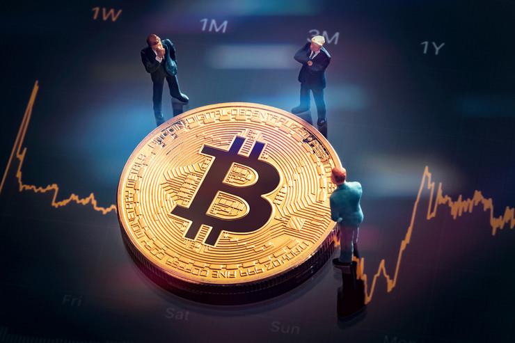 Bitkoin: Valuta koja nema nikakvu realnu vrednost, a opet vredi mnogo