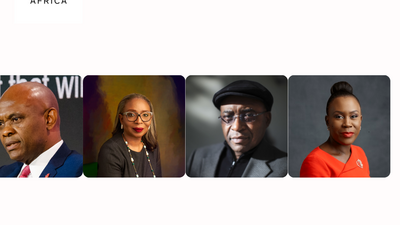 5 African business leaders to follow on Instagram Q3 2021