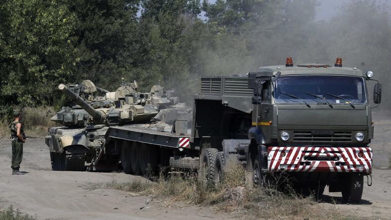 MSZ Finlandii: w czerwcu USA i Rosja rozmawiały w tajemnicy o Ukrainie