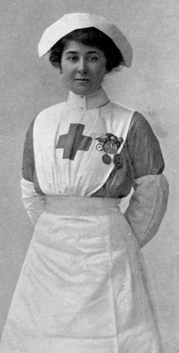 Monika M. Stenli