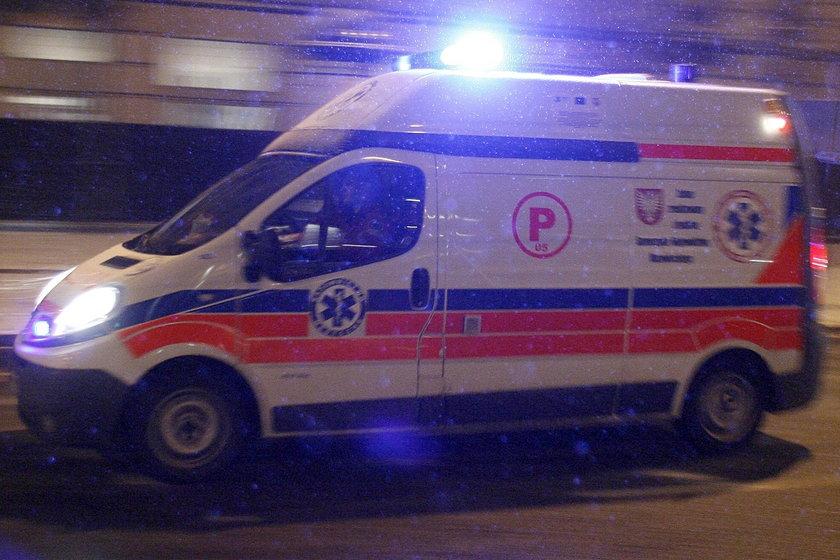 Ratownicy medyczni z Elbląga usłyszeli wyrok