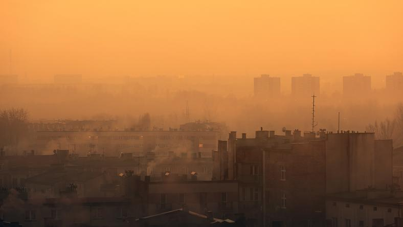 """""""Polskie przedszkola w smogu"""" - to pierwszy taki raport w Polsce"""
