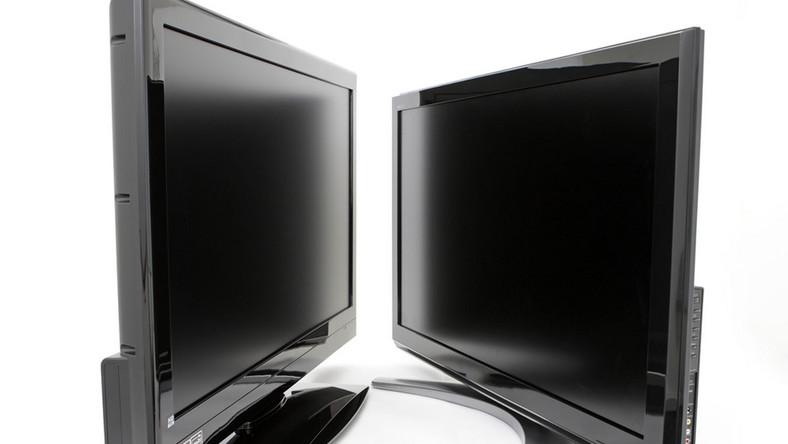 Trójwymiarowe telewizory już w Polsce