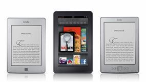 Podświetlany Kindle?
