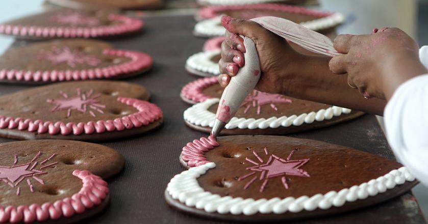 Świąteczne desery to tradycja