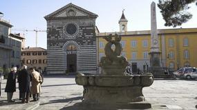 Prato - włoskie miasto, w którym rodzi się za dużo dzieci