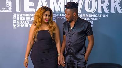 No Chills! Zari Claps back after Diamond's ally trolled her over Body weight