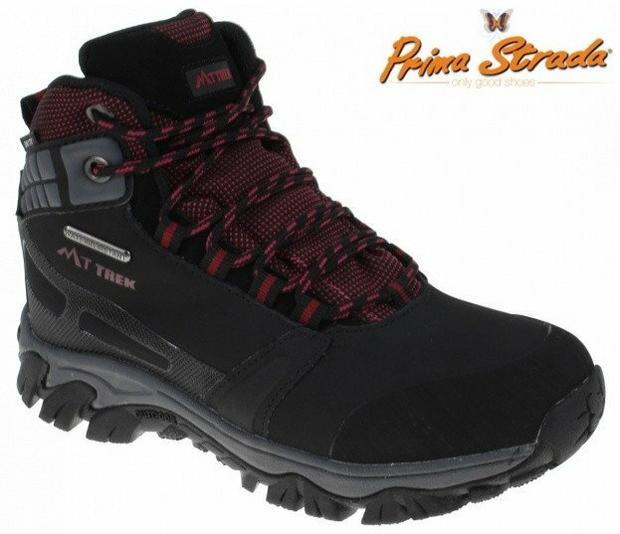 MT TREK buty trekkingowe damskie