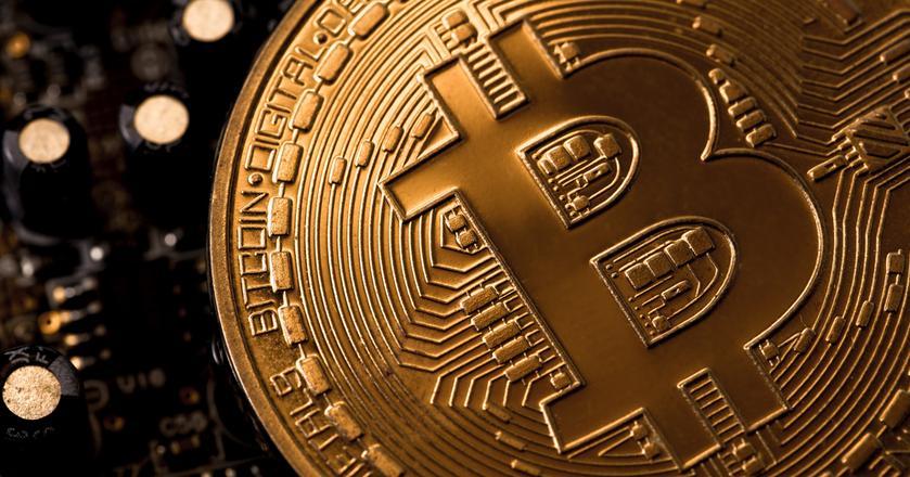 Cena bitcoina będzie szła w górę. Tak zakładają inwestorzy.