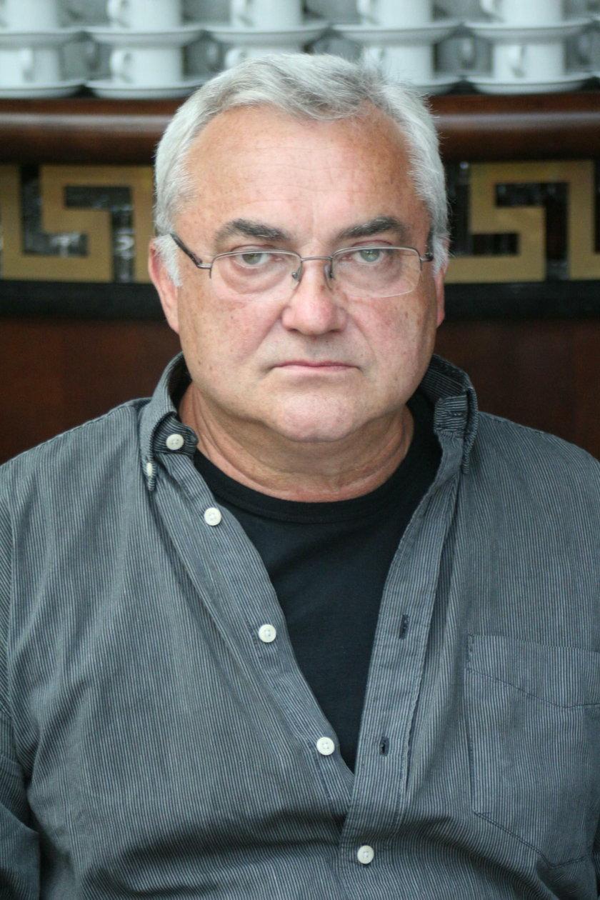 Zmarł Janusz Kondratiuk