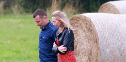 """""""Rolnik szuka żony 3"""". Wielkie rozczarowanie rolniczki. Tak Tomek dał jej kosza"""