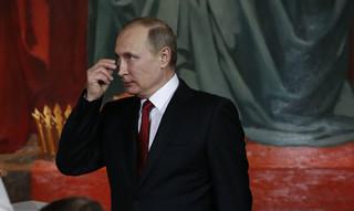 Prześladowania homoseksualistów w Czeczenii. Putin popiera plan zweryfikowania 'głośnych informacji lub plotek'