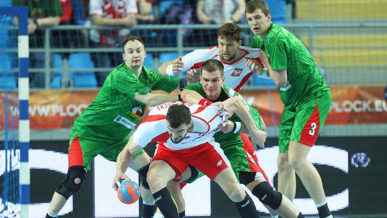 Polska - Białoruś