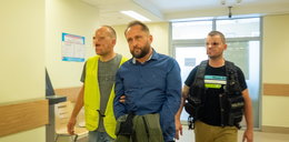 Był wniosek o areszt! Teraz jest decyzja sądu w sprawie Kamila Durczoka