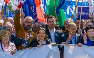 Neumann: PO gotowa na wspólne listy wyborcze z KOD i partiami opozycyjnymi