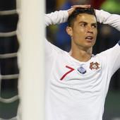 SUZE, PA NOVI ŠOK! Ronaldo je priredio još jedno NEVIĐENO IZNENAĐENJE i otkrio kada je bio POSRAMLJEN najviše u životu