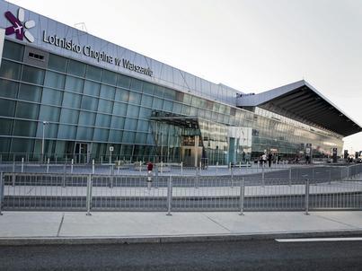 PPL zarządza Lotniskiem Chopina - największym portem lotniczym w kraju. Ma też udziały w kilku portacah regionalnych