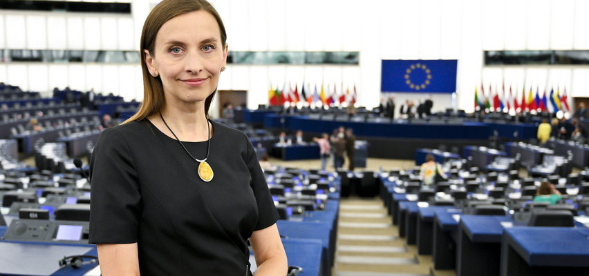 """Sylwia Spurek odpowiada Lechowi Wałęsie: """"Ryby uratowały panu życie, teraz pana kolej, żeby się odwdzięczyć"""""""